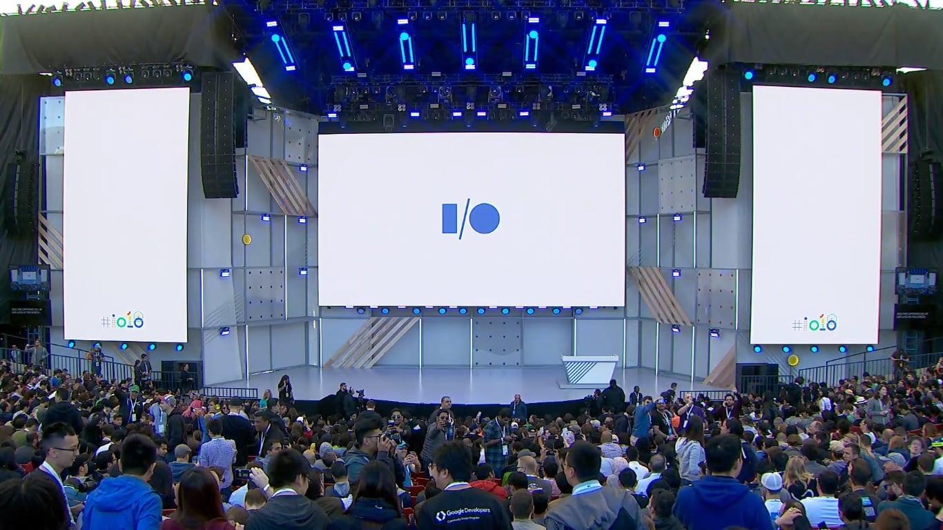 Google I/O 2020 zapowiedziane - wiemy, kiedy spodziewać się Androida 11 16