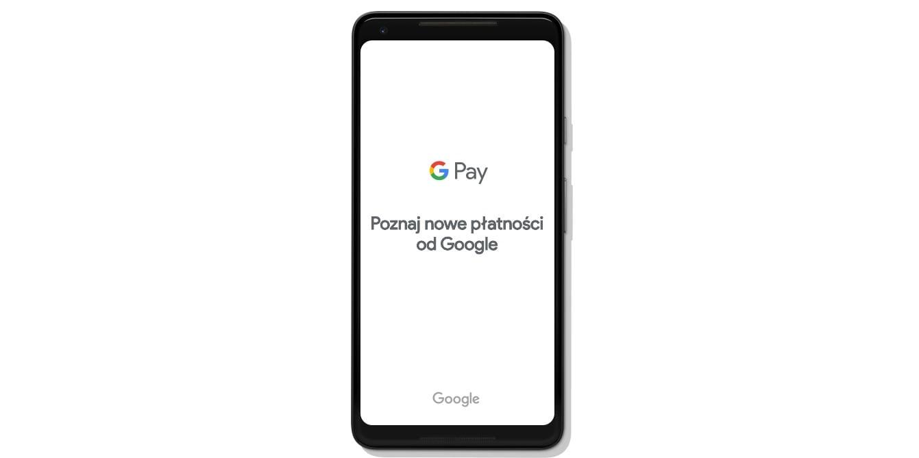 Tabletowo.pl Szczęśliwa 13 - Google Pay dostępny dla klientów Raiffeisen Polbank Android Google Nowości Smartfony