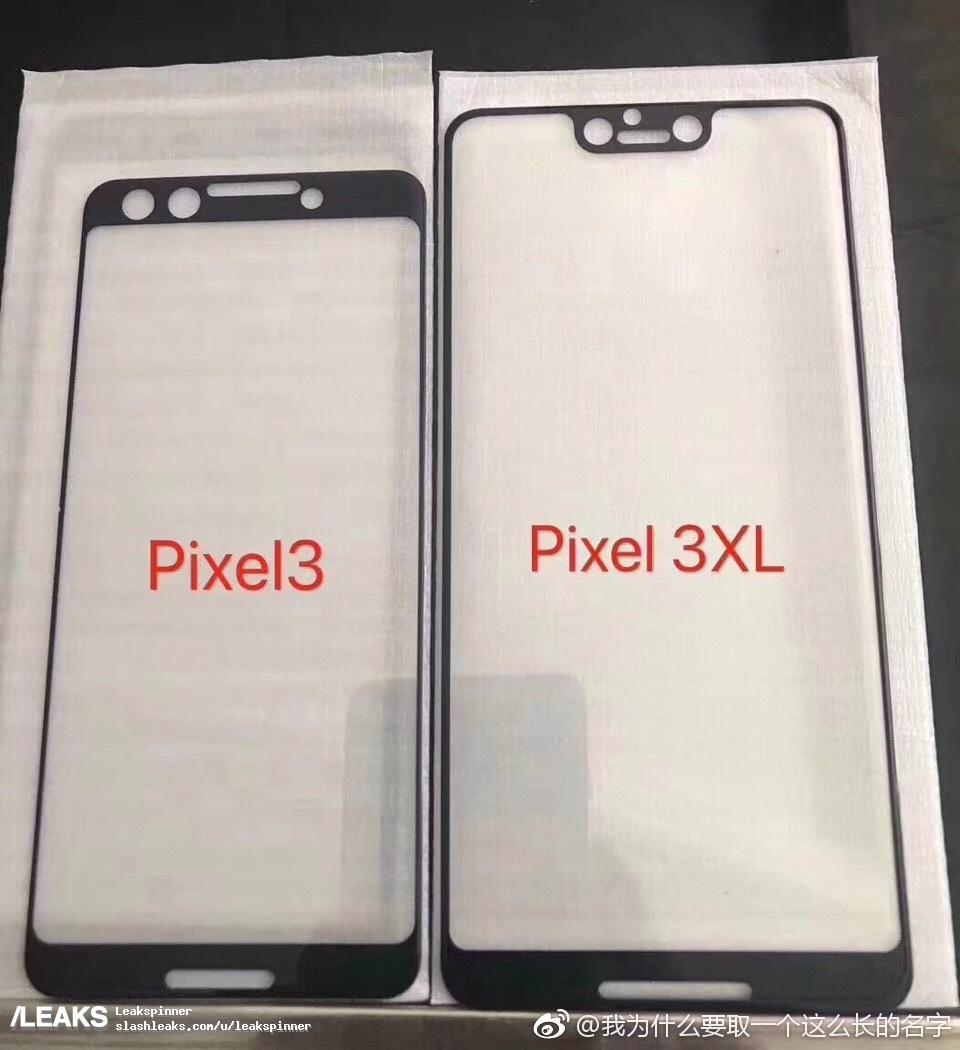Google może zaskoczyć i zaprezentować Pixel 3 i Pixel 3 XL już w sierpniu 19