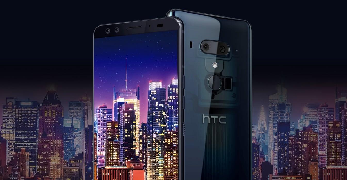 DxOMark ocenił aparat HTC U12+. Huawei powinien się przejmować wynikiem konkurenta? 21