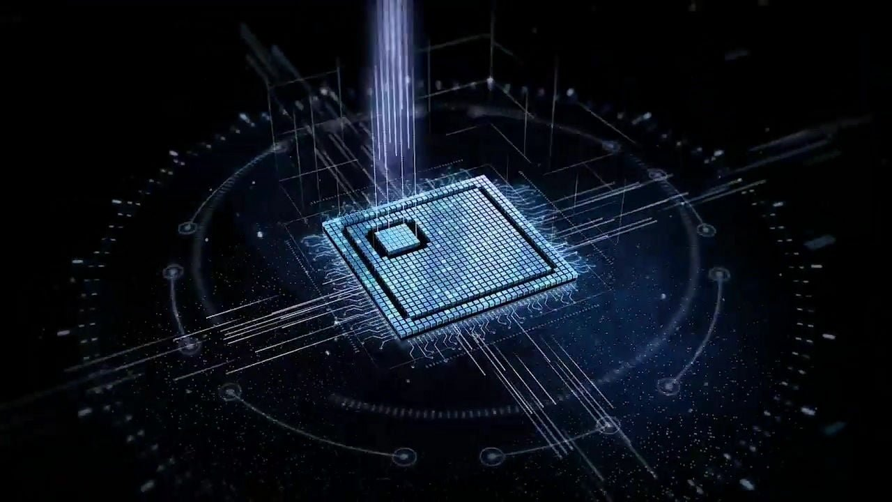 Tabletowo.pl Chińczycy zainwestują 47 miliardów w rozwój procesorów. Qualcomm może się już bać? Huawei