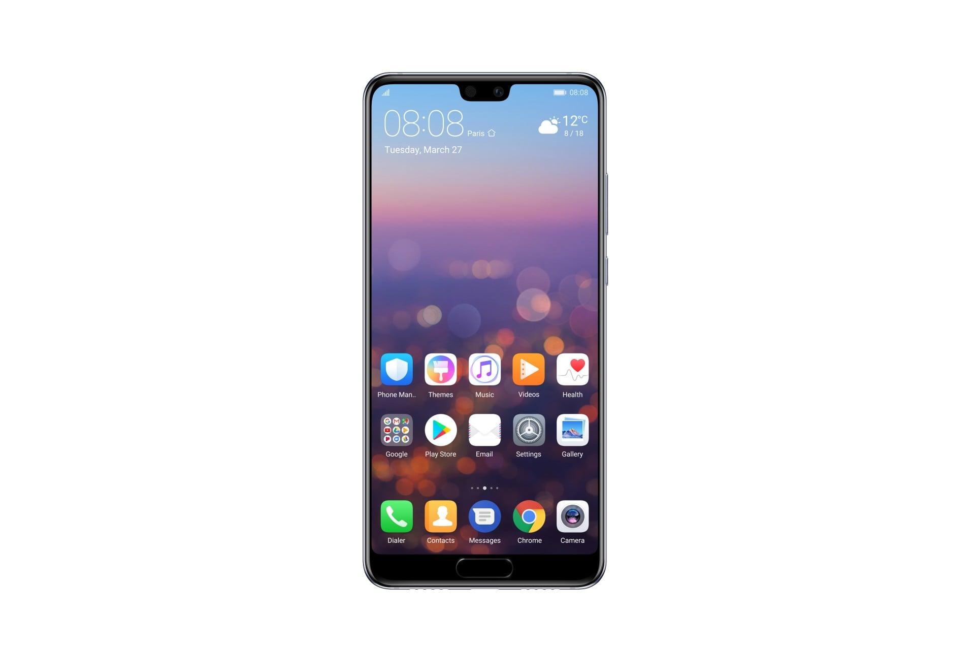 Huawei P20 za mniej niż 2400 złotych w Polsce? Tak, bo jest promocja 21