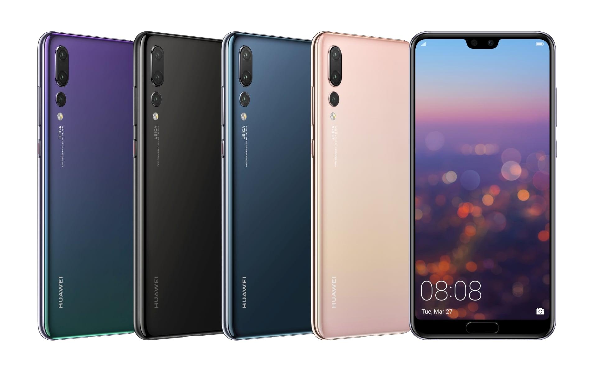 Tabletowo.pl W końcu coś się ruszyło: Huawei obiecuje aktualizacje zabezpieczeń dla smartfonów co dwa miesiące Aktualizacje Android Bezpieczeństwo Huawei Smartfony