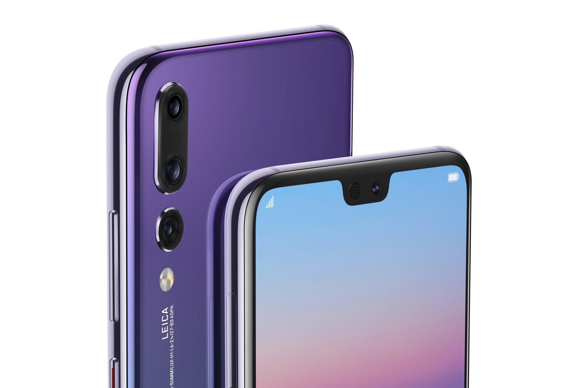 Huawei obiecuje bezpłatną wymianę ekranu lub tylnej obudowy P20/P20 Pro w ciągu trzech miesięcy od zakupu 25