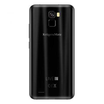Tabletowo.pl Kruger&Matz LIVE 6+ debiutuje na polskim rynku. Wysoka cena, przeciętna specyfikacja i dyskusyjny design Android Kruger&Matz Nowości Smartfony