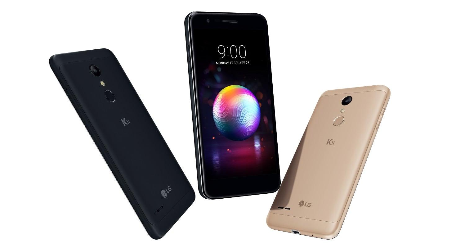 Tabletowo.pl LG K9 i LG K11 debiutują w Polsce. Szkoda tylko, że w tych cenach można kupić o wiele lepsze smartfony Android LG Smartfony