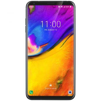 Tabletowo.pl Kolejny high-end od LG - LG V35 ThinQ - oficjalnie. W Polsce go jednak nie kupimy Android LG Nowości Smartfony