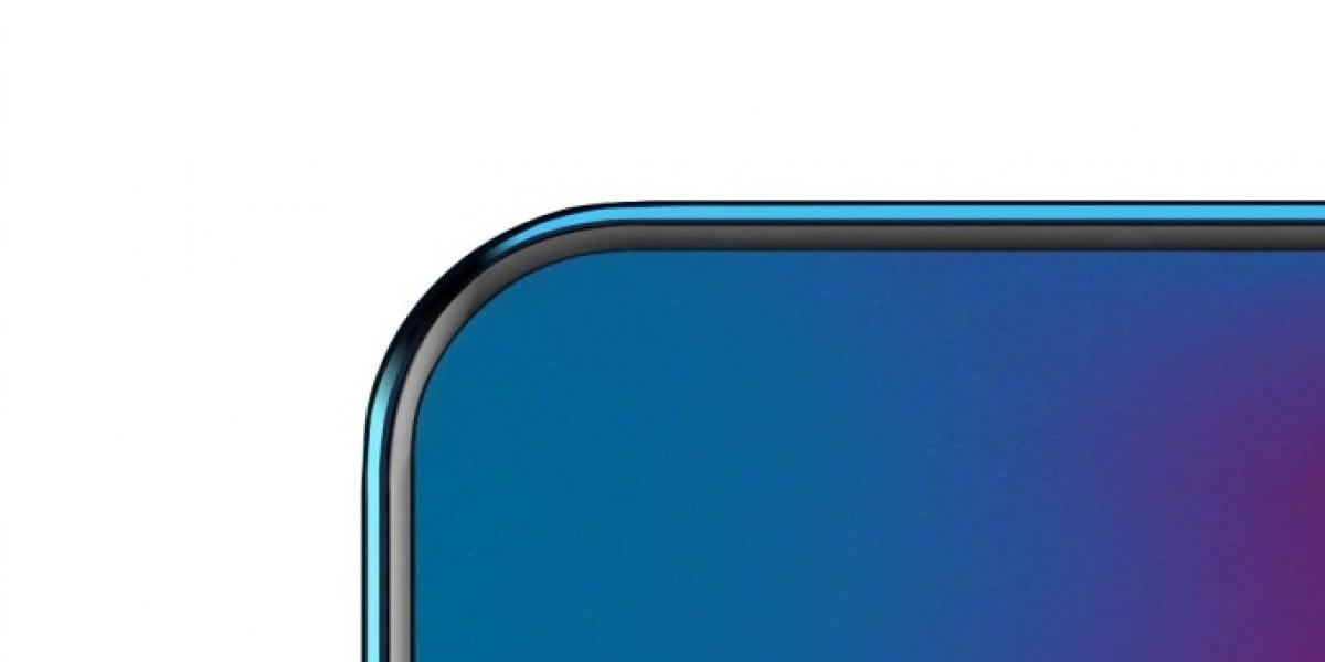 Tabletowo.pl Czy notch odejdzie w niepamięć? Lenovo szykuje ciekawą nowość Android Lenovo Smartfony