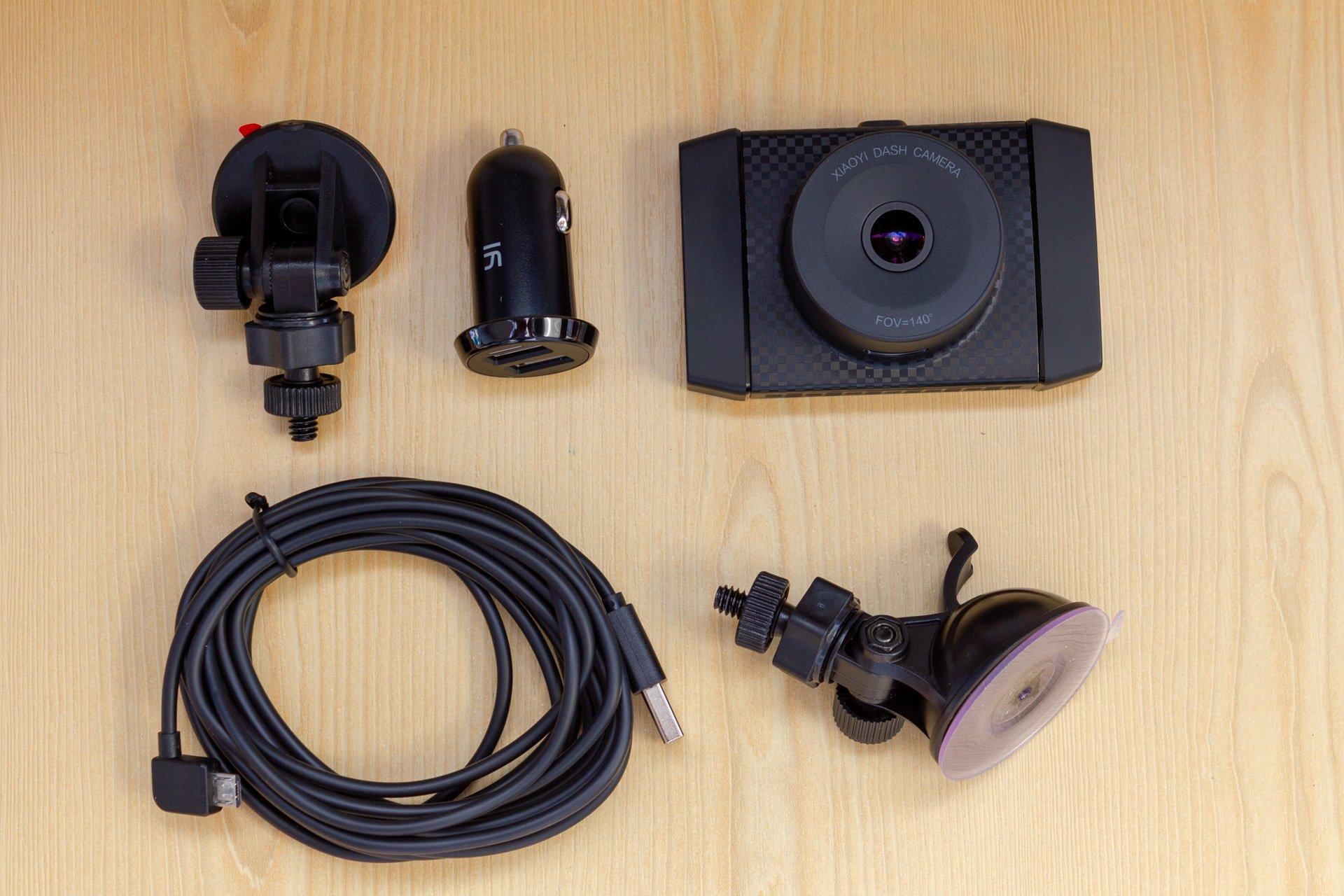 Tabletowo.pl Recenzja YI Ultra Dash Camera - rejestratora na sterydach Recenzje Sprzęt