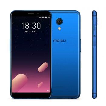 Dwa kolejne smartfony Meizu trafiły do sprzedaży w Polsce. Znamy ceny 18