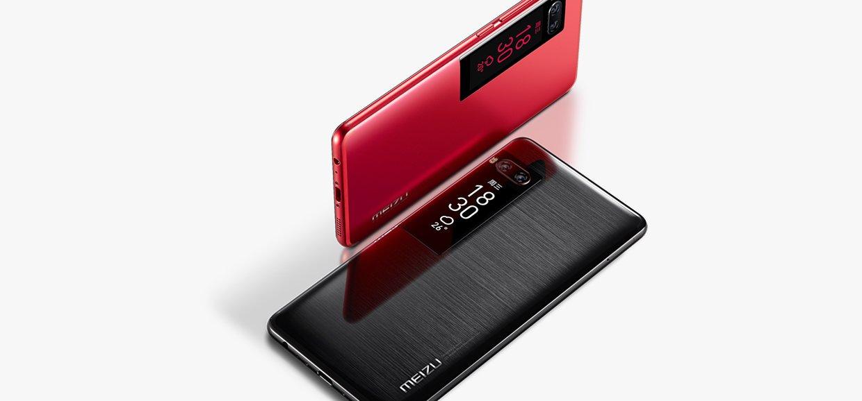 Dwa kolejne smartfony Meizu trafiły do sprzedaży w Polsce. Znamy ceny 16
