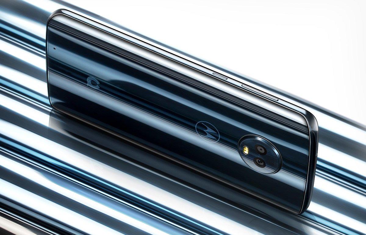 Motorola Moto 1S zadebiutowała w Chinach i wygląda baaardzo znajomo 26