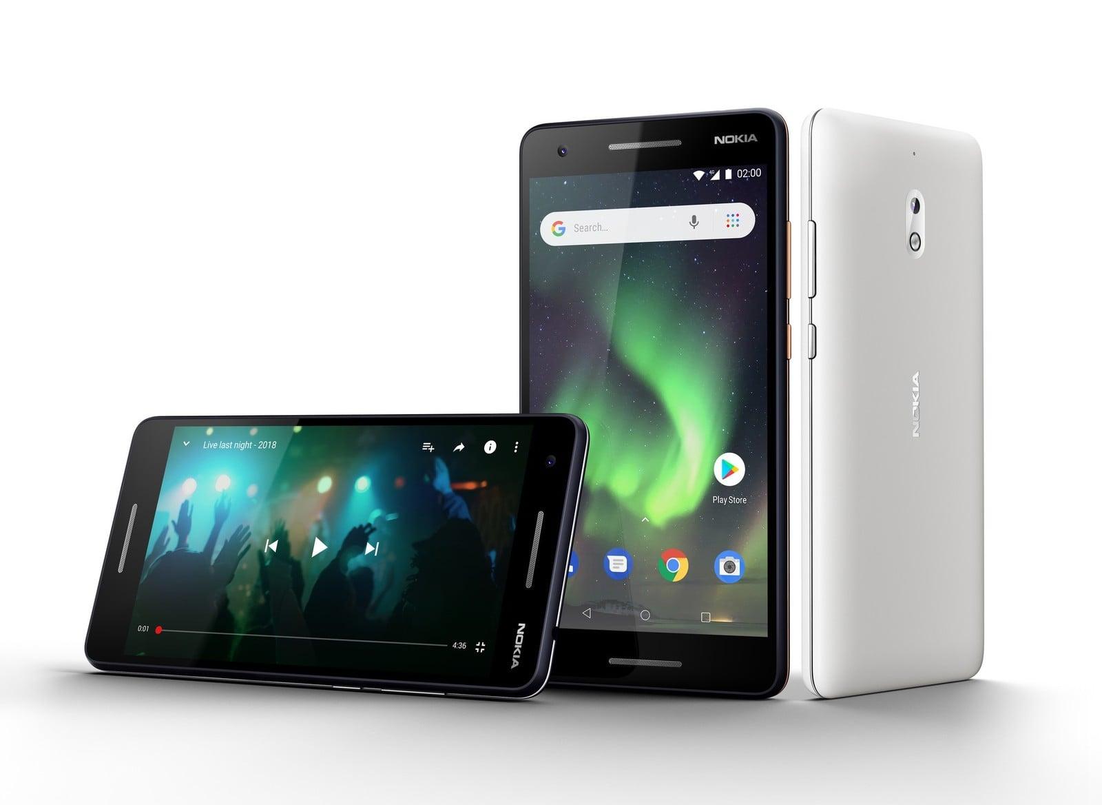 Najlepsze smartfony do 400 złotych (kwiecień 2019) 24