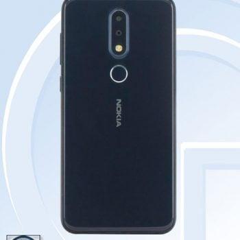 Tabletowo.pl Nokia X6 przedpremierowo zdradziła mnóstwo informacji na swój temat. Są... intrygujące Android Nokia Smartfony