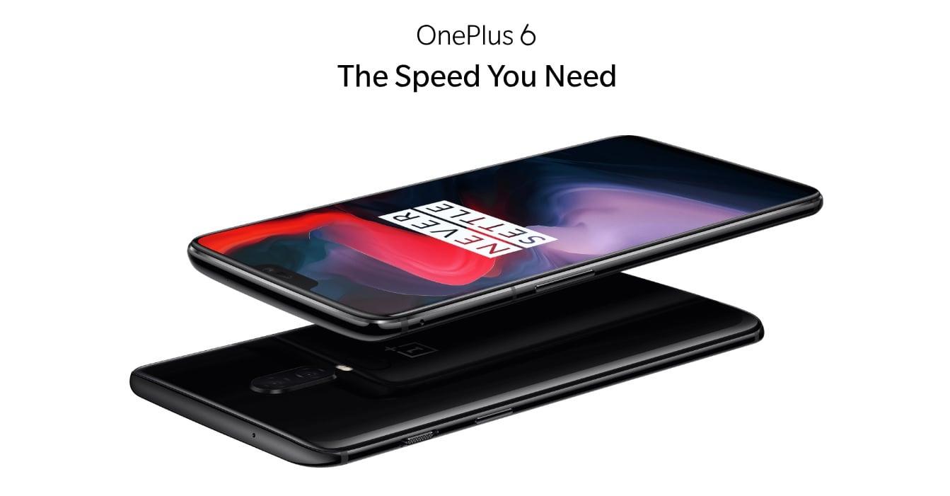 Tabletowo.pl OnePlus 6 jest tym, na co czekali fani marki - żaden smartfon OnePlusa nie sprzedawał się tak dobrze Android OnePlus Raporty/Statystyki Smartfony