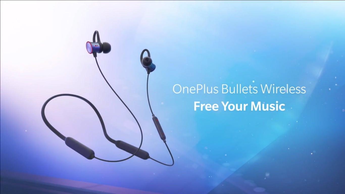 Tabletowo.pl OnePlus Bullets Wireless - pierwsze bezprzewodowe słuchawki od OnePlus i to w zaskakująco niskiej cenie Akcesoria Audio Nowości OnePlus
