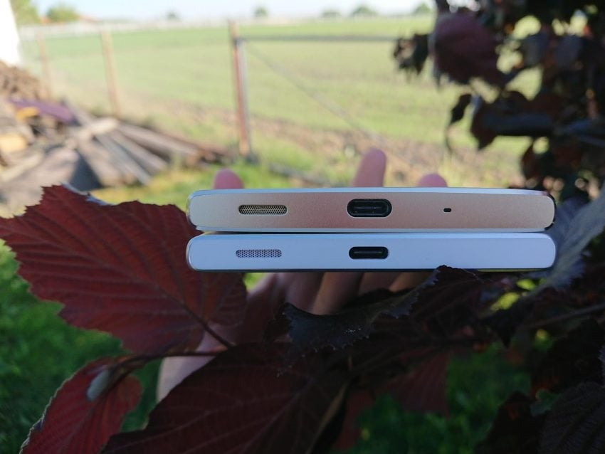 Porównanie smartfonów w rozmiarze XXL: Sony Xperia XA1 Ultra vs Sony Xperia XA2 Ultra 24