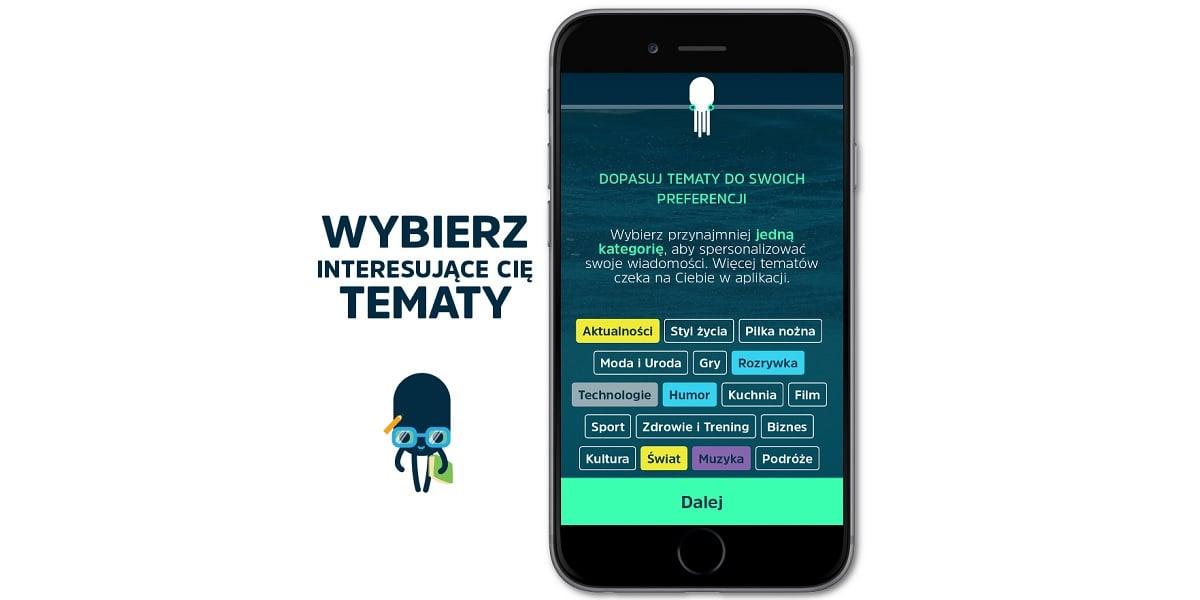 Tabletowo.pl Przydatna nowość w aplikacji Squid - ucz się języka angielskiego czytając newsy Aplikacje Ciekawostki