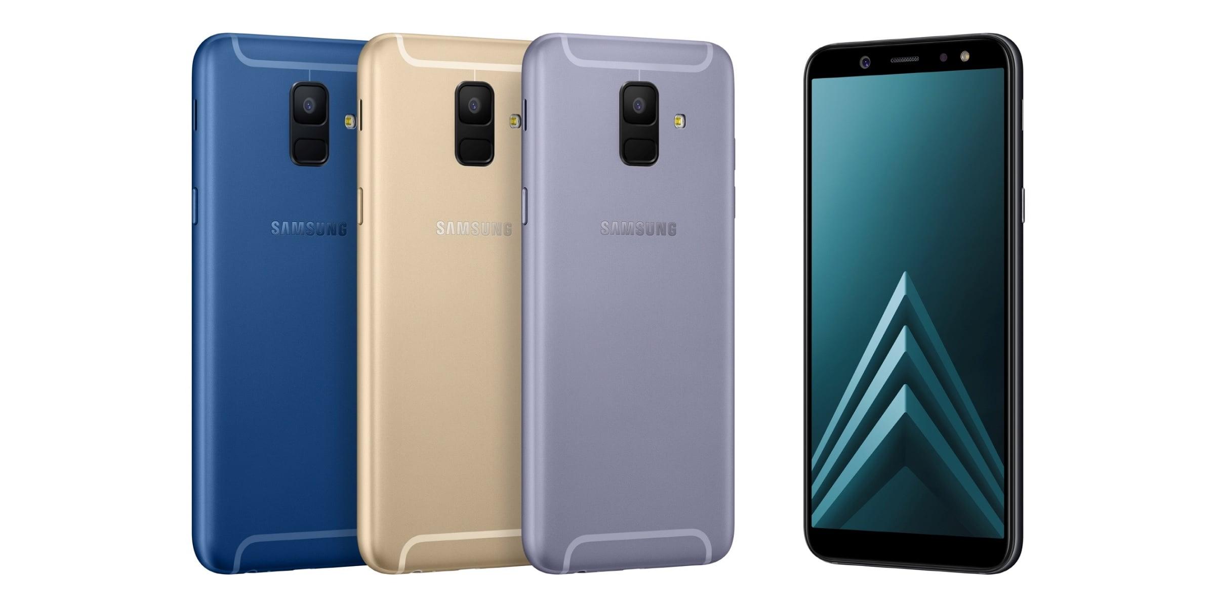 Samsung Galaxy A6 trafił do sprzedaży w Polsce i... cóż, ta cena nie zachęca do zakupu 16