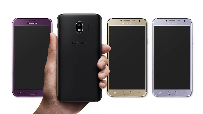 Cztery nowe Samsungi pojawiły się na horyzoncie. Przynajmniej trzy trafią również do Europy 16