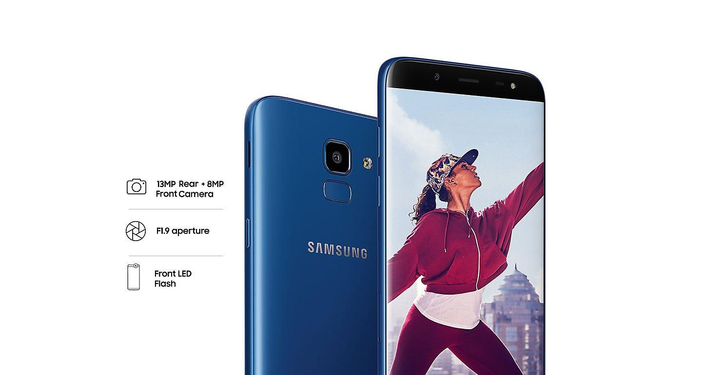 Wycieka polska cena Samsunga Galaxy J6 (2018). Raczej nie porywa, ale to nic - smartfon i tak pewnie dobrze się sprzeda 17