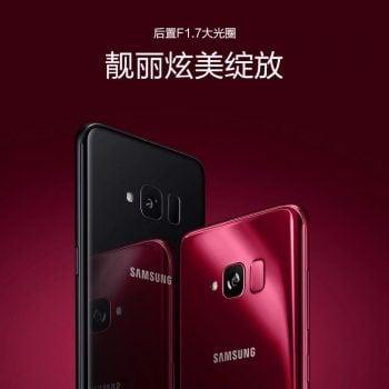 Tabletowo.pl Nie ma ani Galaxy S8 Lite, ani Galaxy S9 Lite - zamiast nich Samsung zaprezentował Galaxy S Light Luxury Version Android Nowości Samsung Smartfony