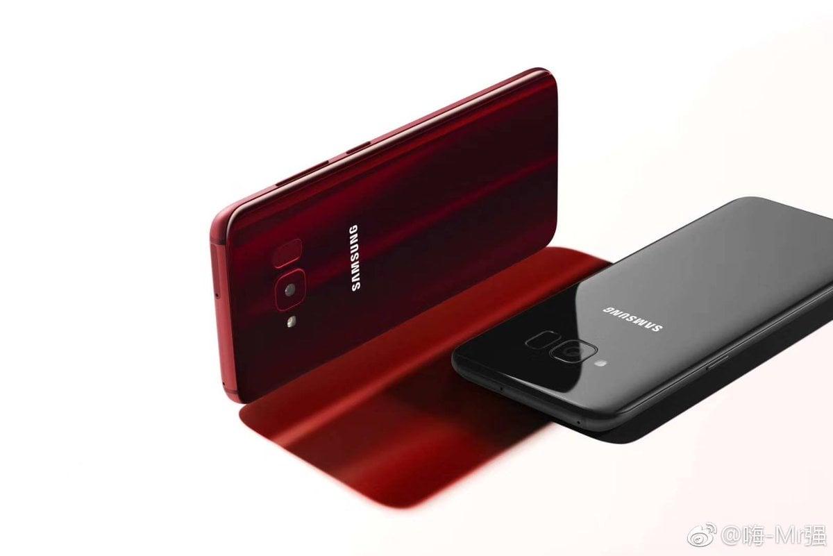 Tabletowo.pl To powinno Cię przekonać, że premiera Samsunga Galaxy S9 Lite (Galaxy S8 Lite) czai się tuż za rogiem Android Plotki / Przecieki Samsung Smartfony