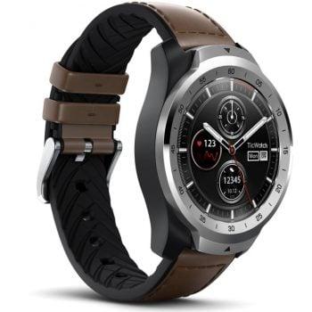 Tabletowo.pl TicWatch Pro jest wyjątkowym smartwatchem z Wear OS. Dlaczego? Ponieważ ma dwa wyświetlacze Nowości Wearable