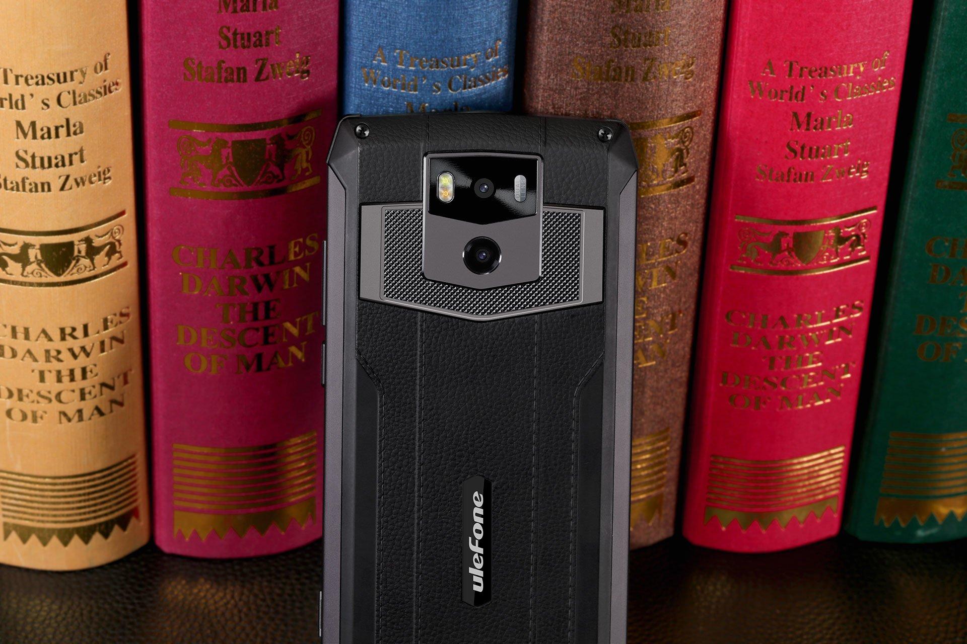 Taka okazja może się nie powtórzyć - Ulefone Power 5 tylko teraz tańszy o 70 dolarów 22