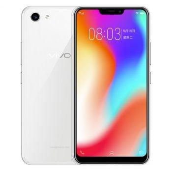 Tabletowo.pl A to niespodzianka: do sprzedaży trafił już pierwszy smartfon z procesorem MediaTek Helio P22 Android Nowości Smartfony Vivo