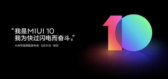 31 maja zobaczymy nie tylko nowego Xiaomi Mi 8, ale także MIUI 10 19