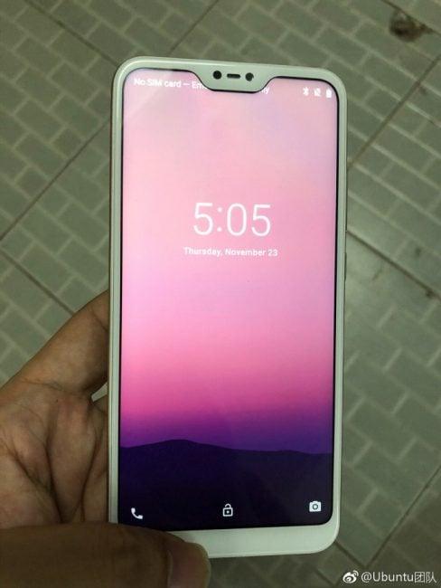 Tabletowo.pl Wyobrażałem go sobie trochę inaczej. To podobno jest Xiaomi Mi 8 Plotki / Przecieki Smartfony Xiaomi