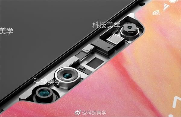 Xiaomi Mi 7 (czy też Mi 8) ma nie odstawać od iPhone'a X pod względem złożoności kamery rozpoznającej twarz 27