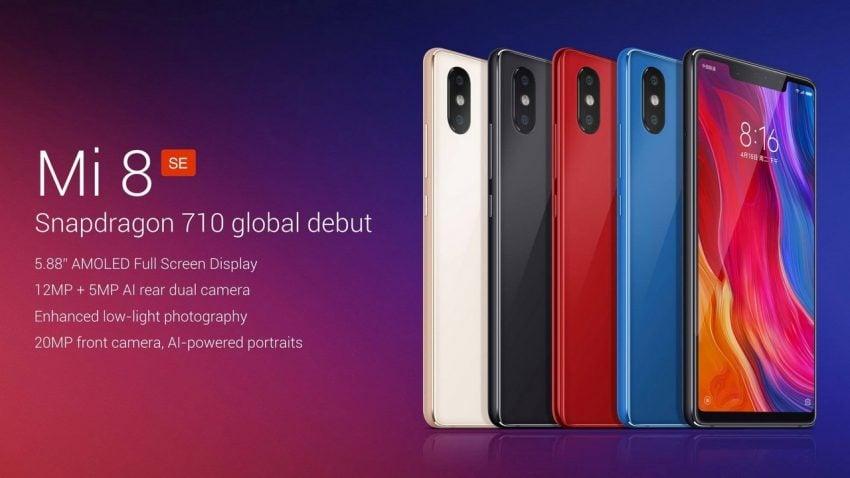 Tabletowo.pl Jeśli nie stać Cię na Mi 8, to kupisz Mi 8 SE - z takiego założenia wychodzi Xiaomi. I może mieć rację Nowości Smartfony Xiaomi