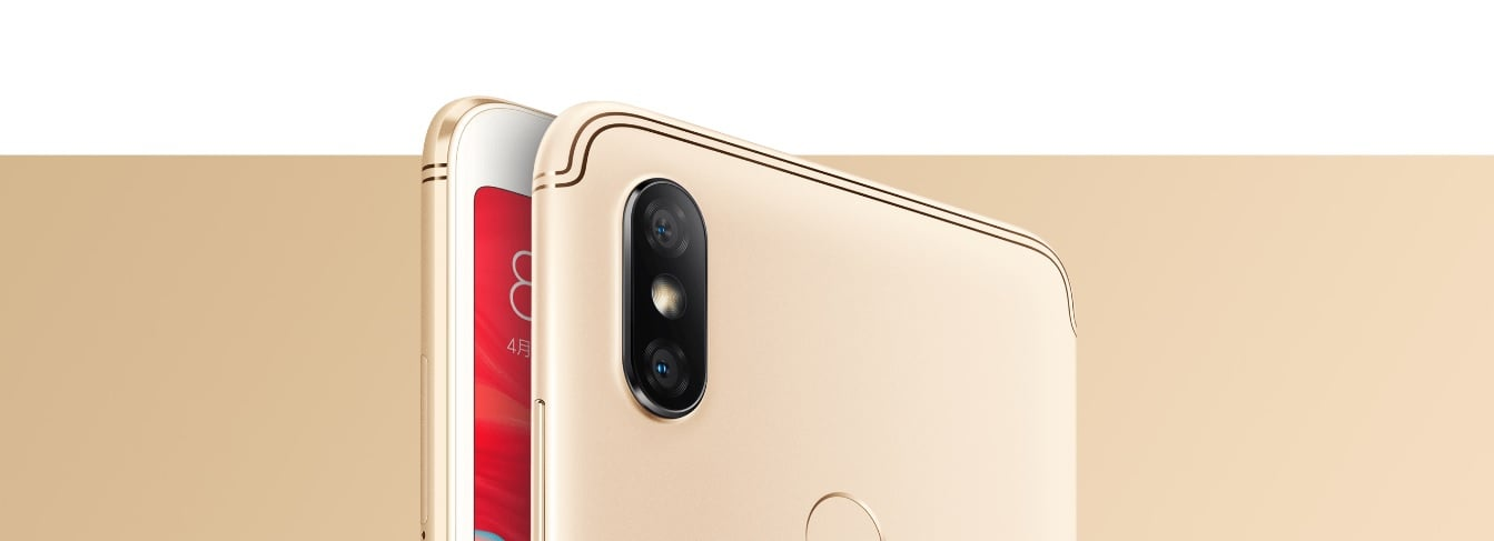 Xiaomi Redmi 5 wkrótce doczeka się następcy, który zaoferuje sporo nowego, w tym... ekran z wycięciem 20
