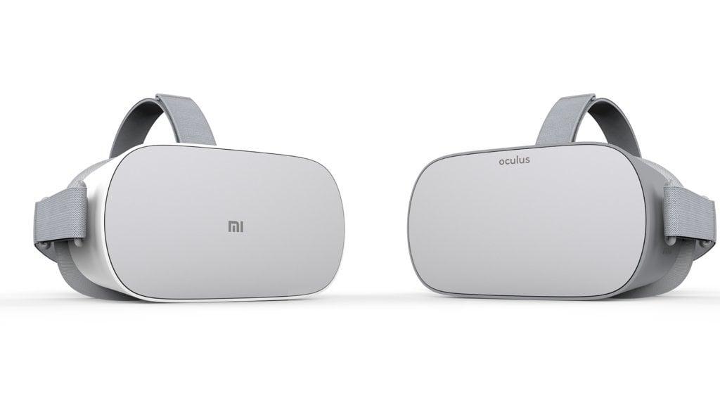 Krótko o pozostałych nowościach od Xiaomi: 75-calowym telewizorze i samodzielnych okularach VR 23