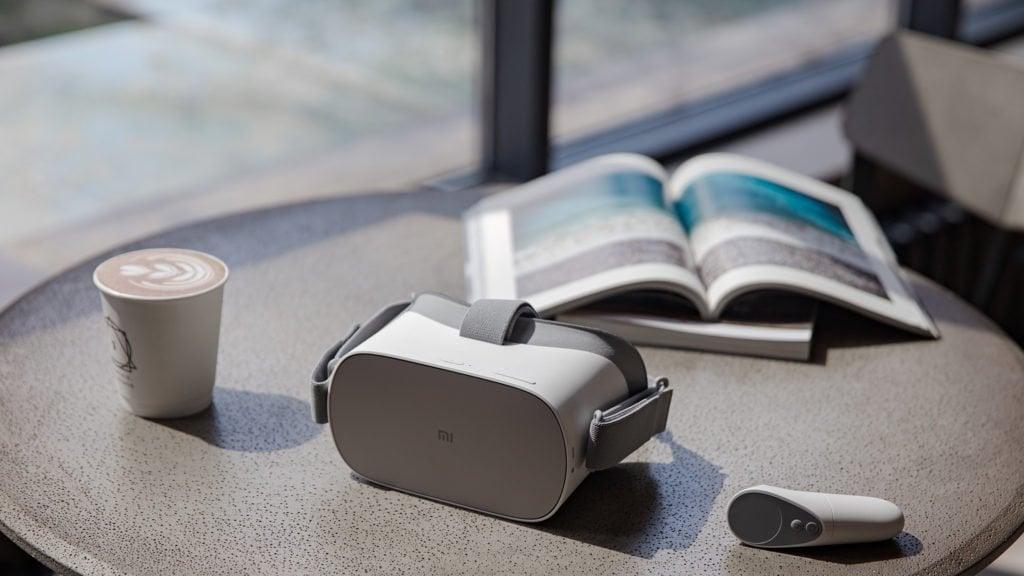Krótko o pozostałych nowościach od Xiaomi: 75-calowym telewizorze i samodzielnych okularach VR 24