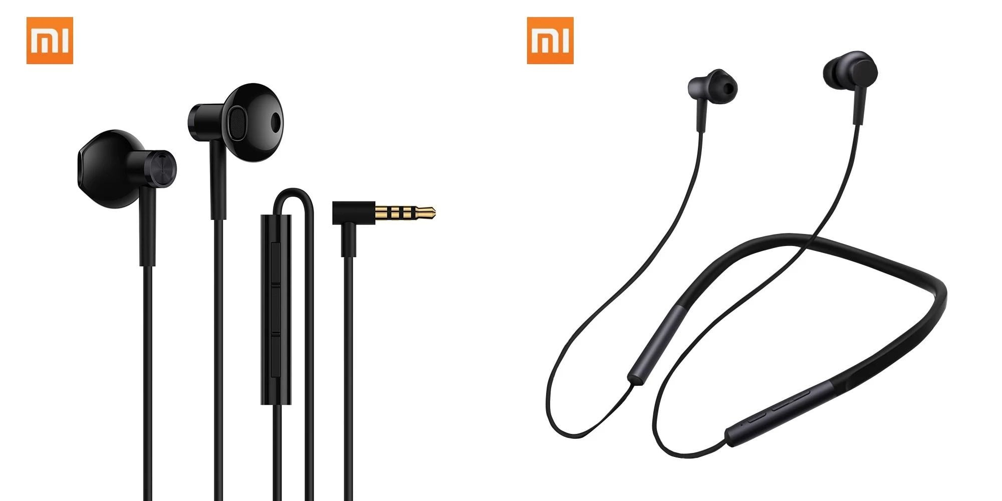 Promocja: fajne słuchawki Xiaomi w dobrej cenie. Do wyboru przewodowe i bezprzewodowe 21
