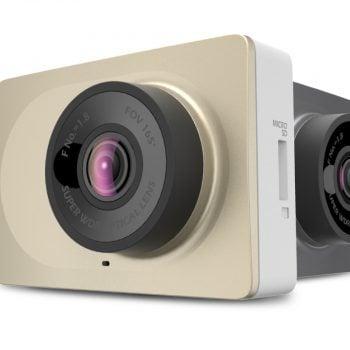 Recenzja YI Smart Dash Camera - rejestrator dla każdego 27