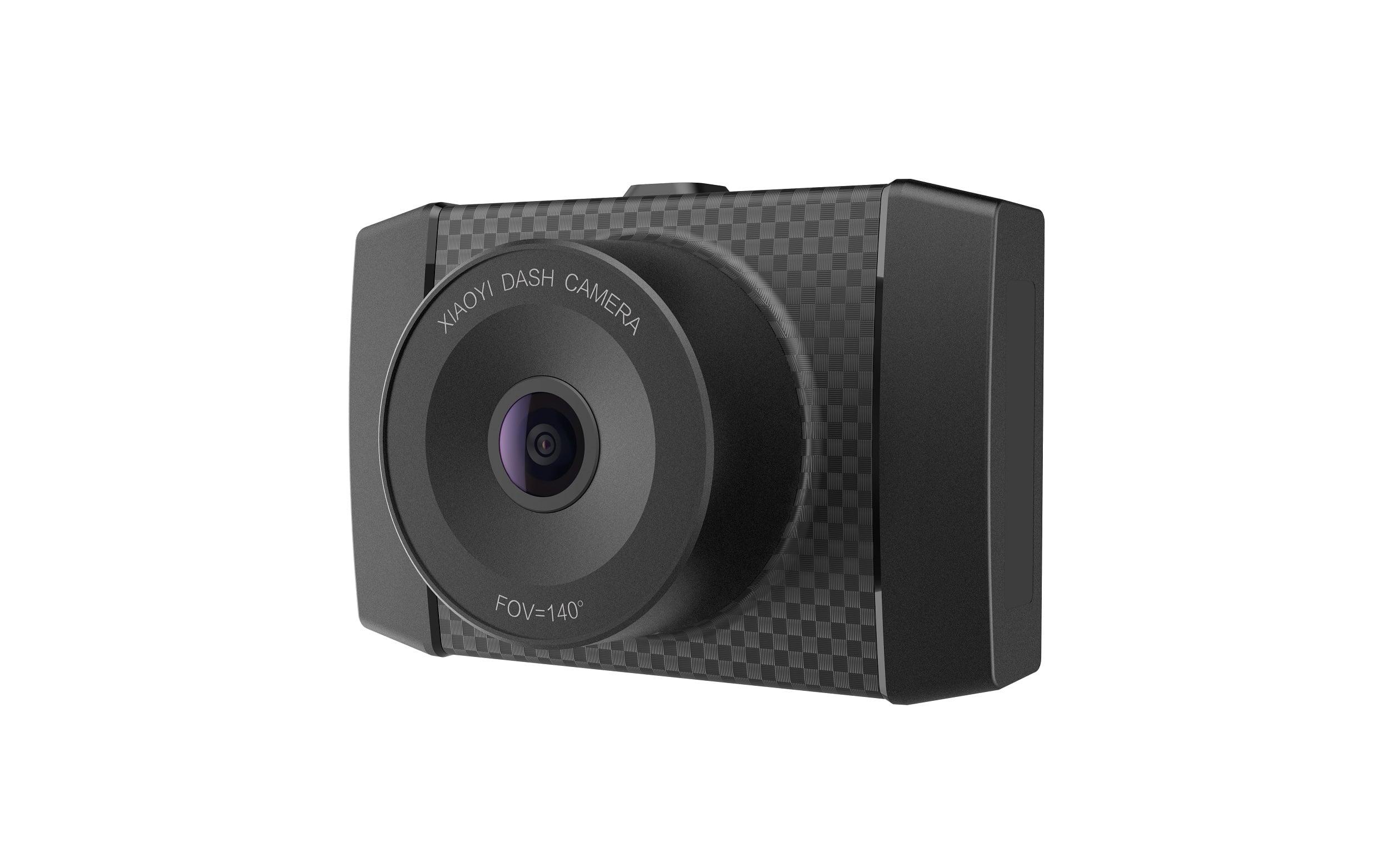 Recenzja YI Ultra Dash Camera - rejestratora na sterydach 19