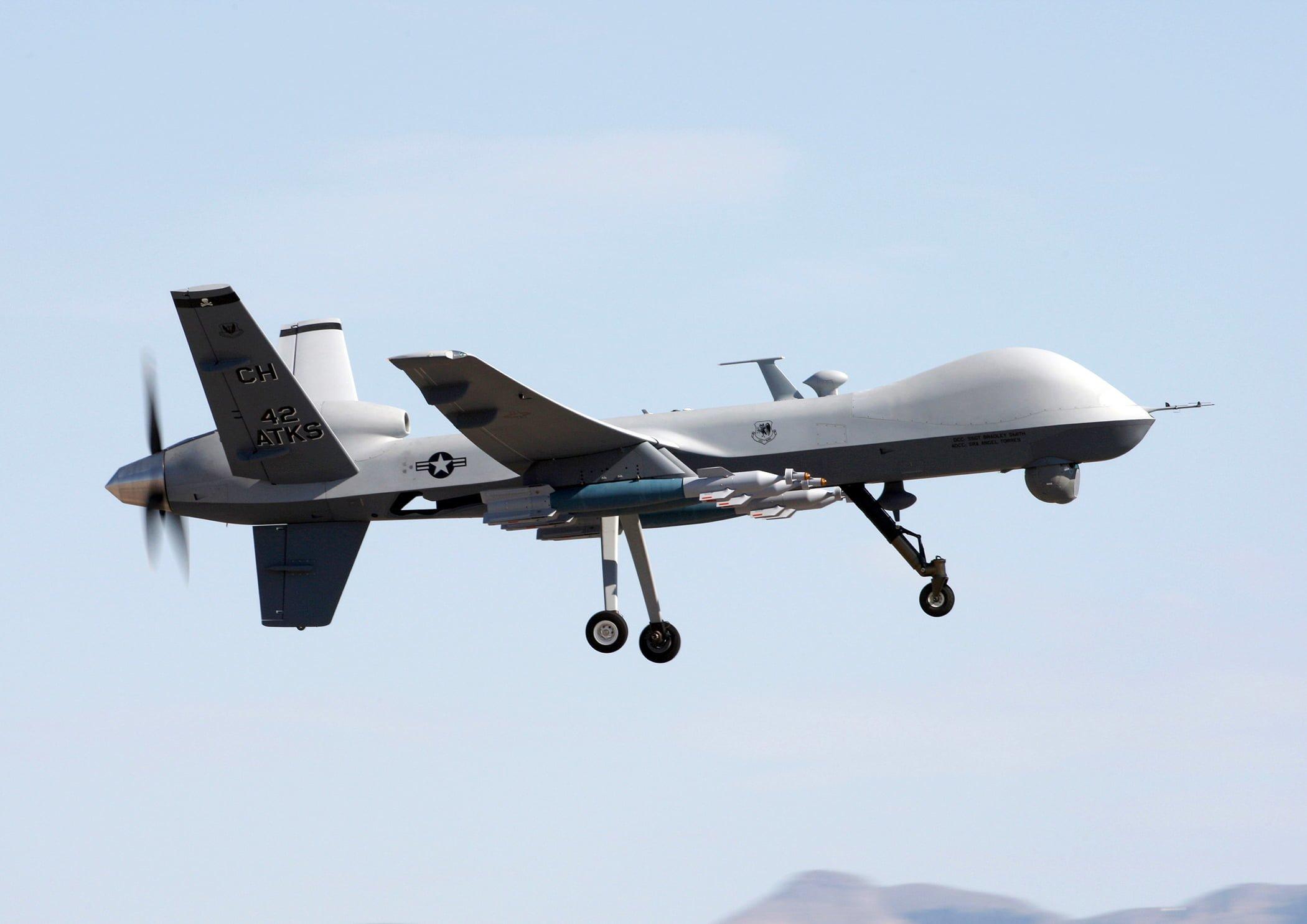 Ponad 10 osób zwolniło się z Google, bo nie chcą pracować przy sztucznej inteligencji dronów wojskowych 16