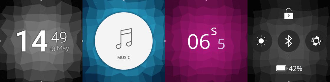 Tabletowo.pl AsteroidOS w wersji 1.0 jest światełkiem nadziei dla zapomnianych smartwatchy Oprogramowanie Wearable
