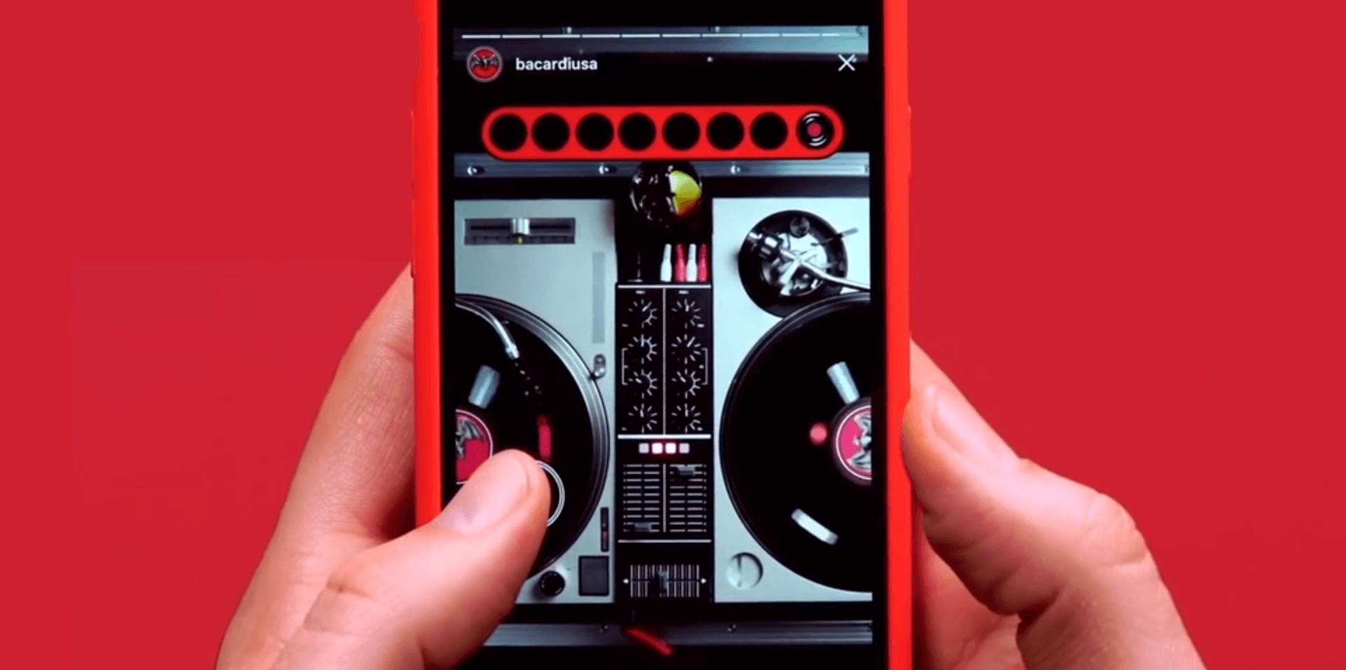 Nigdy więcej screenshotów ze Spotify w Stories 20