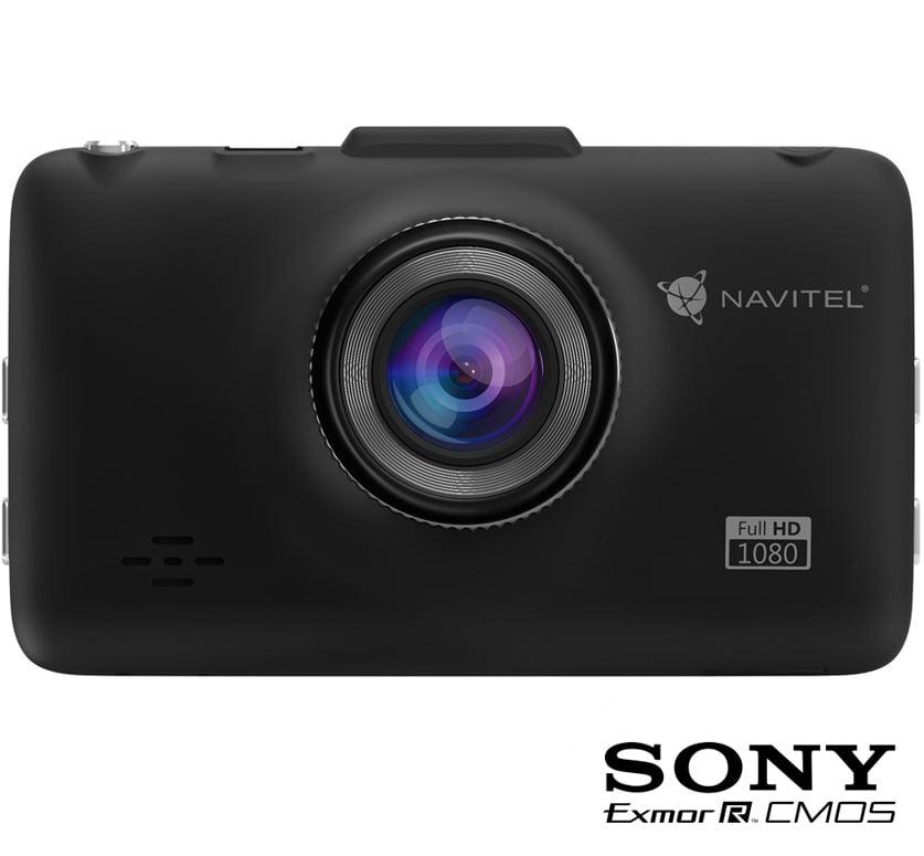 Recenzja Navitel CR900 - jak sprawdza się wideorejestrator za mniej niż 200 złotych? 26