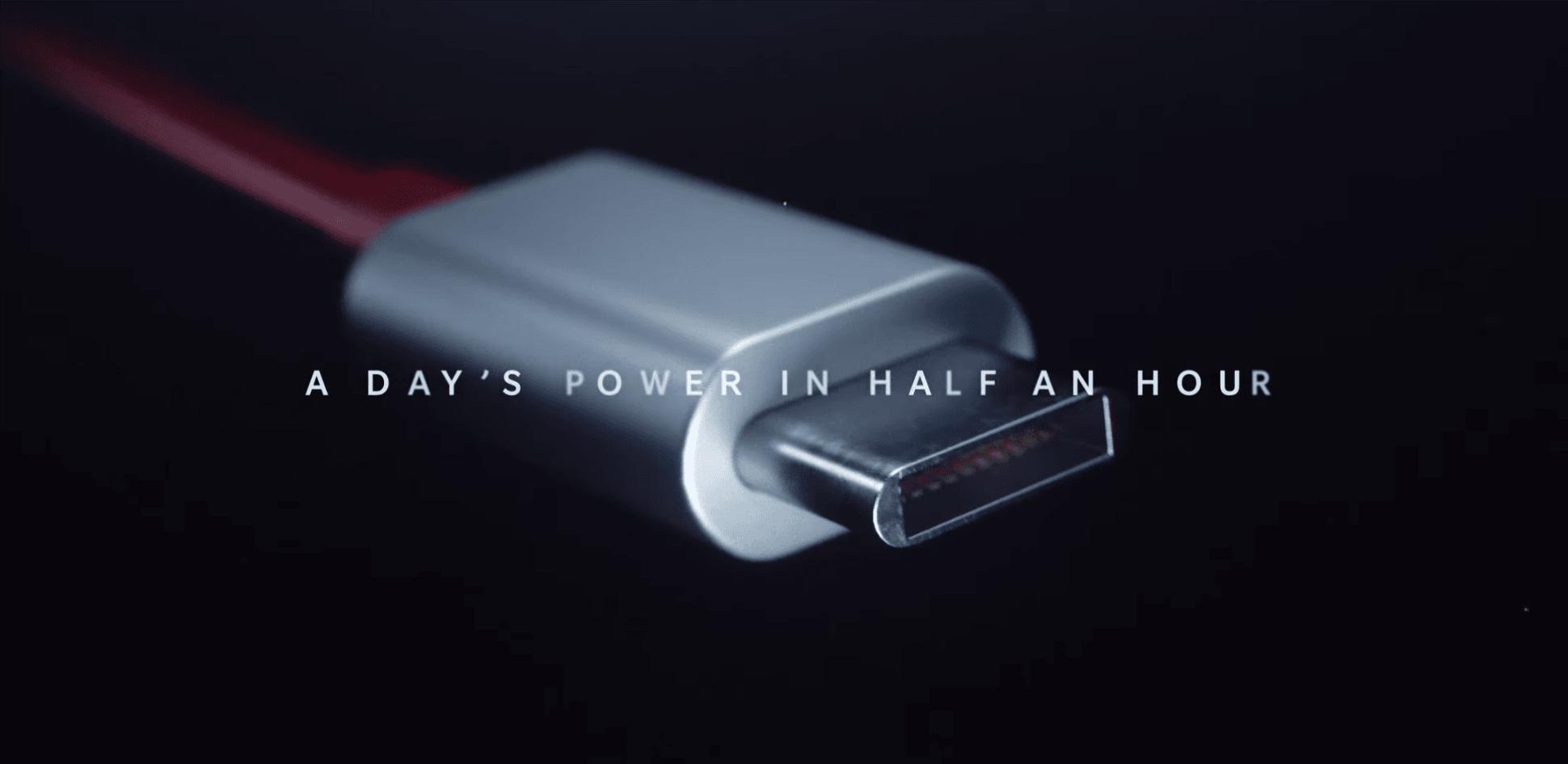 Dash Charge już nie będzie. OnePlus musi zmienić nazwę technologii szybkiego ładowania z powodu Amazonu 21