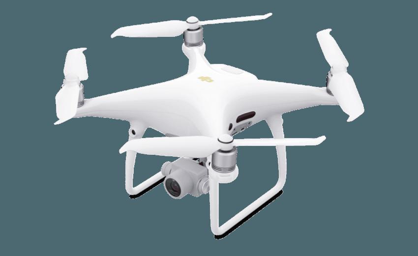 Sześćdziesiąt procent ciszej, czyli druga generacja drona DJI Phantom 4 Pro 21