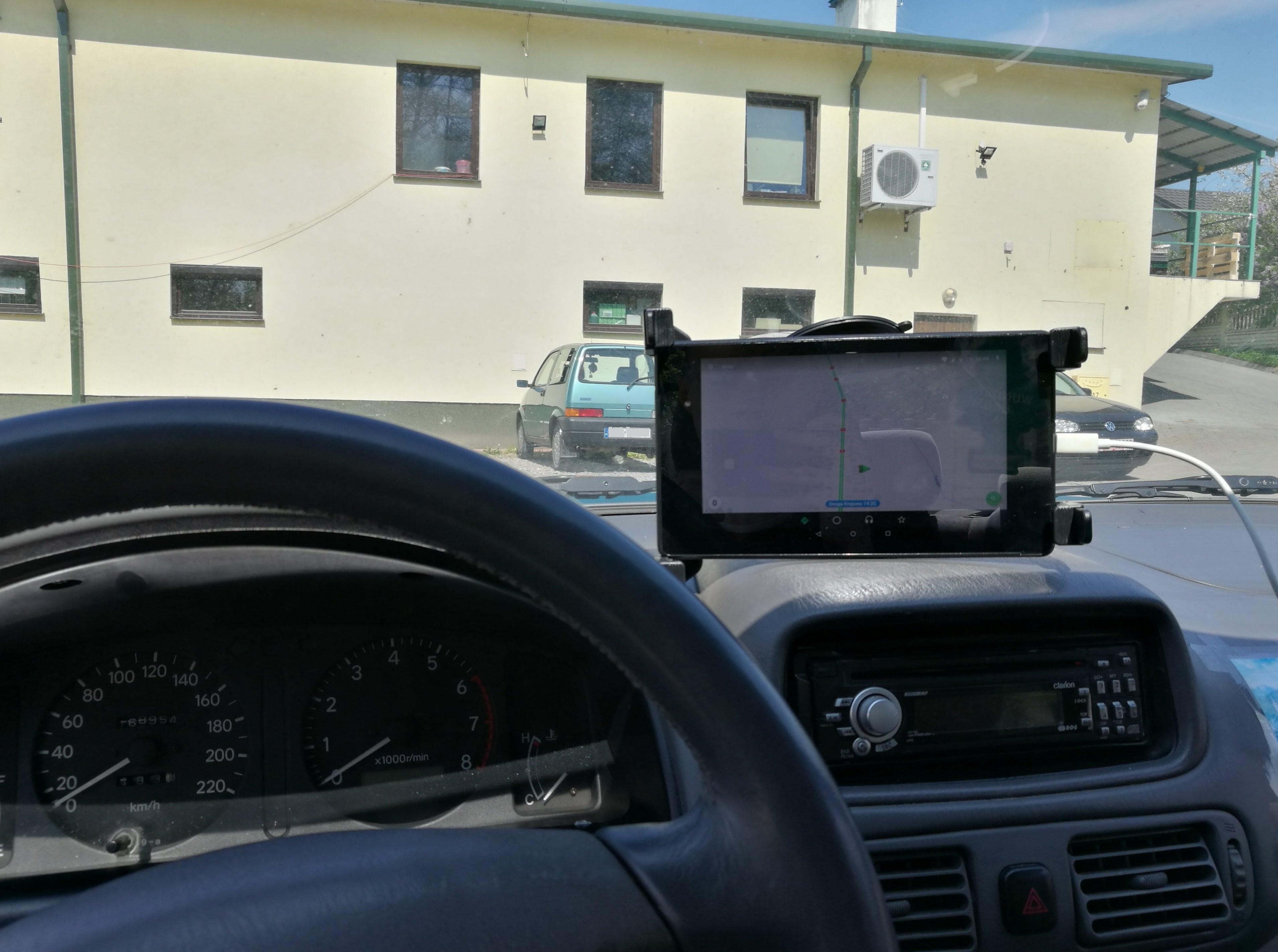 Recenzja i test AutoMate, czyli systemu multimedialnego do samochodu. Jak to działa? 21