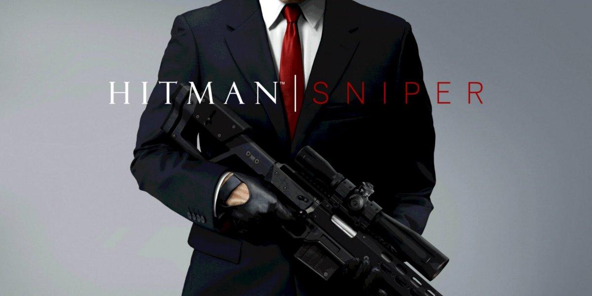 Tabletowo.pl Promocja: Hitman Sniper dostępny w Google Play za darmo Android Gry Promocje