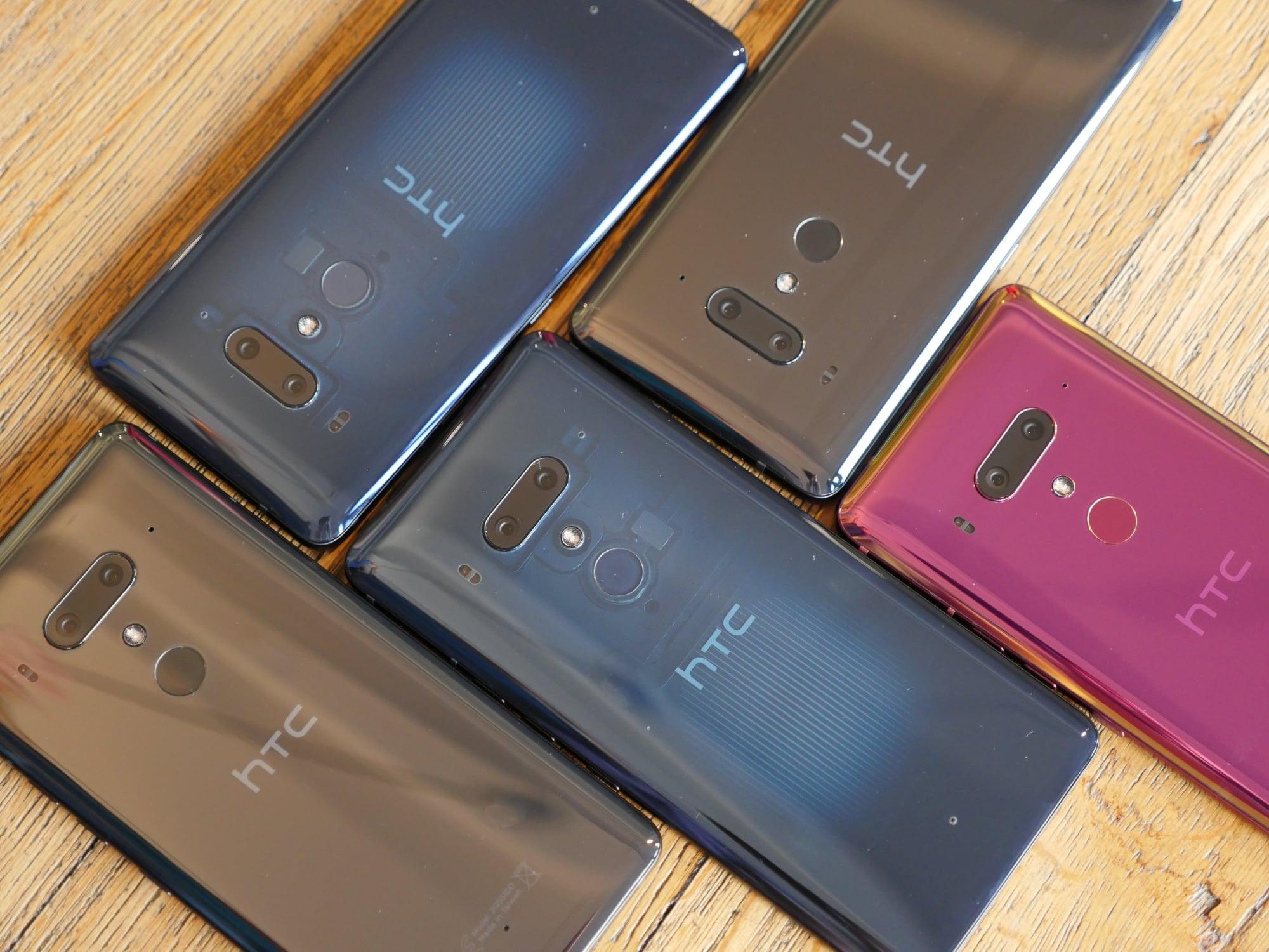 Recenzja HTC U12+ - cieszy rozbudowane Edge Sense, martwią cyfrowe przyciski 20