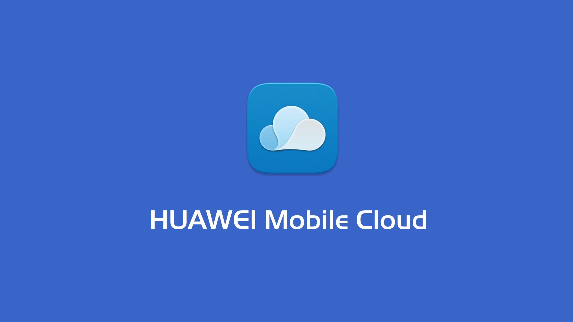 Tabletowo.pl Prognozowany wzrost zachmurzenia ze wschodu – Huawei Cloud wreszcie z możliwością dokupienia większej przestrzeni Huawei Nowości